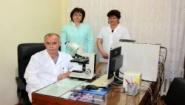 Отделение по клинична патология